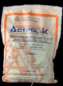 actifol-k